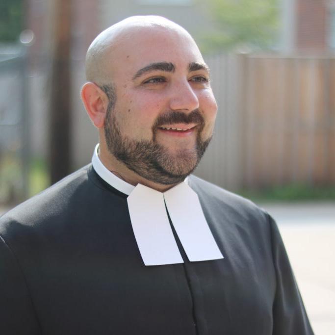 Brother Paul Avvento, FSC