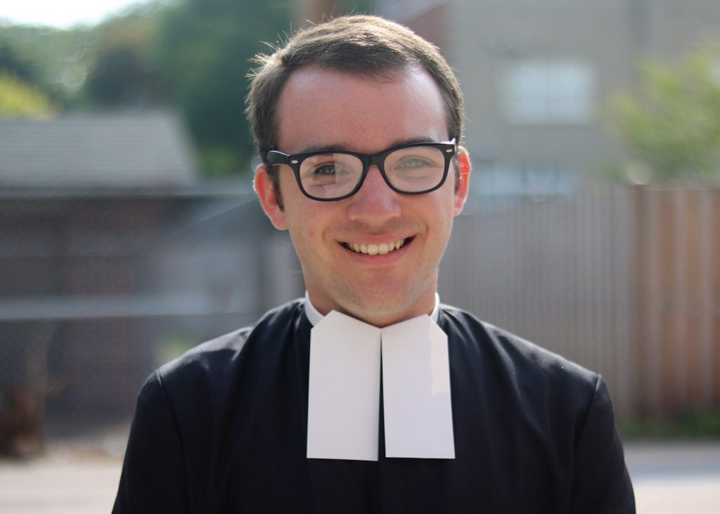Called to Religious Life: A Brothers' Vocation
