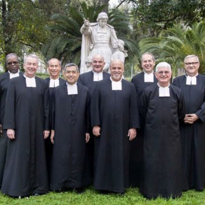 Are there Brothers who are priests?